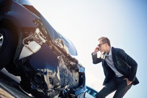 Deposition in Your Car Accident Case