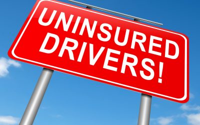 If You Get Hit By An Uninsured Driver